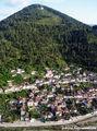на холме / Албания