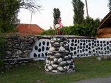 Пятна на заборе / Азербайджан