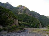 Горный мост / Азербайджан