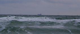 Корабли на рейде / Украина