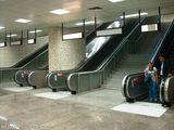 Вход в метро / Турция