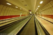 Станция метро / Турция