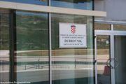 Аэропорт в Дубровнике / Болгария
