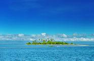 Сам остров / Филиппины