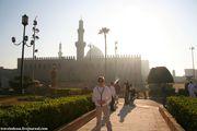 Цитадель Салах-ад-Дина / Египет