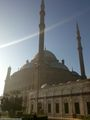 Мечеть Мухаммеда Али / Египет