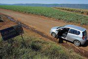 На дорогах / Свазиленд