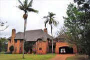 Дом хозяев / Свазиленд