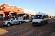 Город Ситеки / Свазиленд