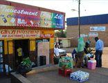 Местный супермаркет / Свазиленд