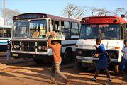 Автобусы и автовокзал / Свазиленд