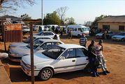 Такси / Свазиленд