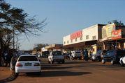 Уличное движение / Свазиленд