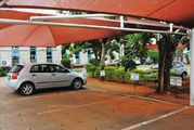Министерская парковка / Свазиленд