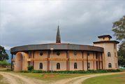 Парламентская церковь / Свазиленд