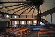 Церковь внутри / Свазиленд