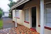 Вход в отель / Свазиленд