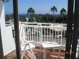 Вид с балкона / Испания