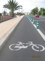 Велосипедная дорожка / Испания