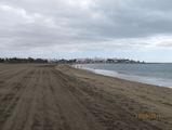 На пляже / Испания