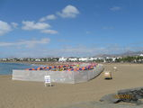 Муниципальный пляж / Испания
