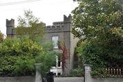 Sandycove castle / Ирландия