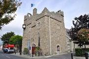 Goat's castle / Ирландия