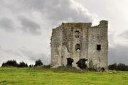Puck's castle / Ирландия