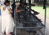 Люди с мирным нравом / Шри-Ланка