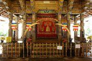 Внутренний храм / Шри-Ланка