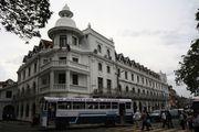 Пафосный отель / Шри-Ланка