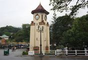 Башня с часами / Шри-Ланка