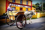 Lucky Star Bar / Ирландия
