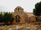 Этнографический музей / Турция