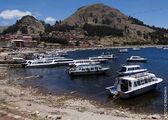 Копакабана / Боливия