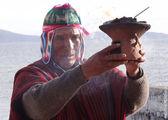 Шаман / Боливия