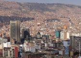 Центральный район / Боливия