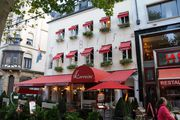 Ресторан, где обедали / Люксембург