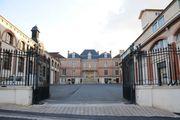 Состоит из шампанских домов / Люксембург