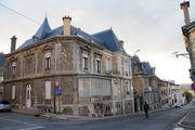 Домик с жителями / Люксембург