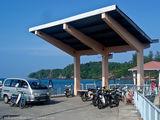 Главная пристань острова / Малайзия