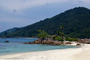 На пляже / Малайзия