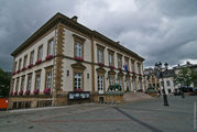 Готель Де Вилл / Люксембург