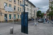 Вроде центр / Люксембург