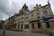 Дворец Герцога Люксембурского / Люксембург