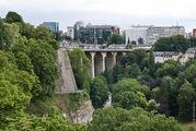 Виадук / Люксембург