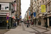 Центральные улочки / Люксембург