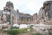 Раскопки Патары / Турция
