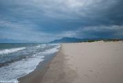 Огромный пляж / Турция