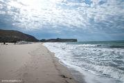Пляж и море / Турция